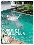 Swimming-Teich Katalog