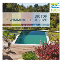 Swimming-Teich DVD