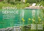 BIOTOP Spring Service 2016