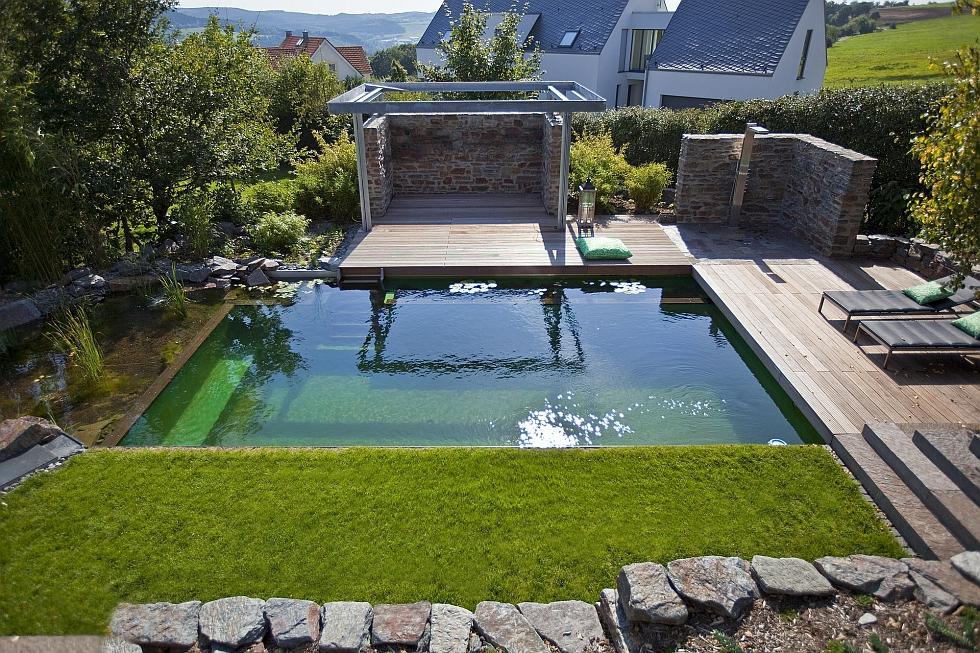 biotop schwimmteiche gartenteiche naturpools. Black Bedroom Furniture Sets. Home Design Ideas